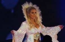 Wrestlezone image Becky Lynch Names Charlotte Flair As Her Replacement Against Ronda Rousey