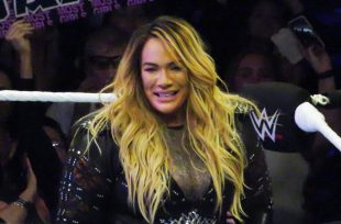 Wrestlezone image Chris Jericho On Nia Jax/Becky Lynch Punch: 'It Looked Like A Legitimate Deliberate Punch To The Face'