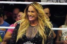 Wrestlezone image Nia Jax Gets Heated Reaction From Survivor Series Audience; Chris Nowinski On Becky Lynch's 'Doctor Jail' Comment