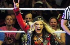 Wrestlezone image Toni Storm On Gimmick Matches, Her First Match, Intergender Wrestling & More