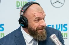 Wrestlezone image Highlights From Triple H's NXT Takeover Conference Call