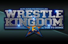 Wrestlezone image New Matches Added To Wrestle Kingdom 13 (Updated Card)
