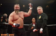 Wrestlezone image Tank Abbott: 'I Died Five Times' During Liver Transplant & Lost 100 Pounds