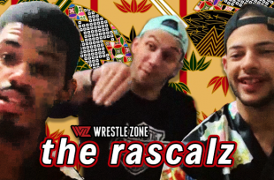 Wrestlezone image Exclusive: The Rascalz On Their IMPACT Debut, That '70's Promo', Bringing Fun Back To Wrestling