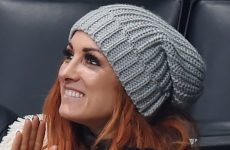 Wrestlezone image Becky Lynch To Appear On Ariel Helwani's MMA Show; John Cena At Bumblebee World Premiere (PHOTOS)