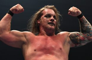 Wrestlezone image Chris Jericho On Why The List Won't Return, A Second Cruise, And His One Return That Fell Flat