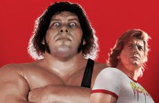 Wrestlezone image Exclusive First Look At The Legends In WWE: FOREVER #1 One-Shot Comic