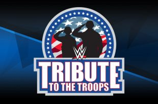 Wrestlezone image WWE Tribute To The Troops Air Date, Special Appearance & Musical Performance Announced