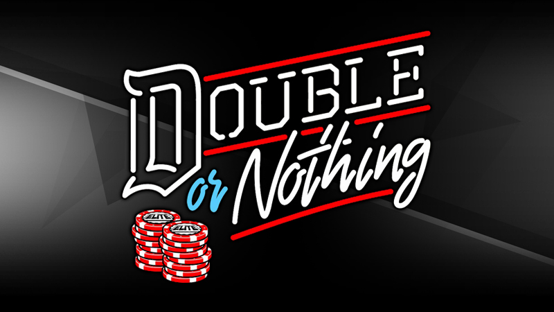 AEW Double Or Nothing Live Results