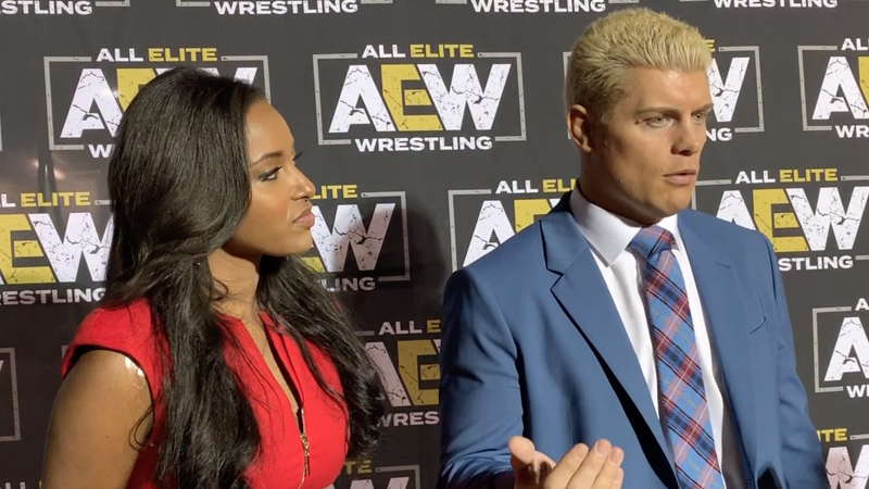 Backstage News On Chris Jericho's Contract With AEW