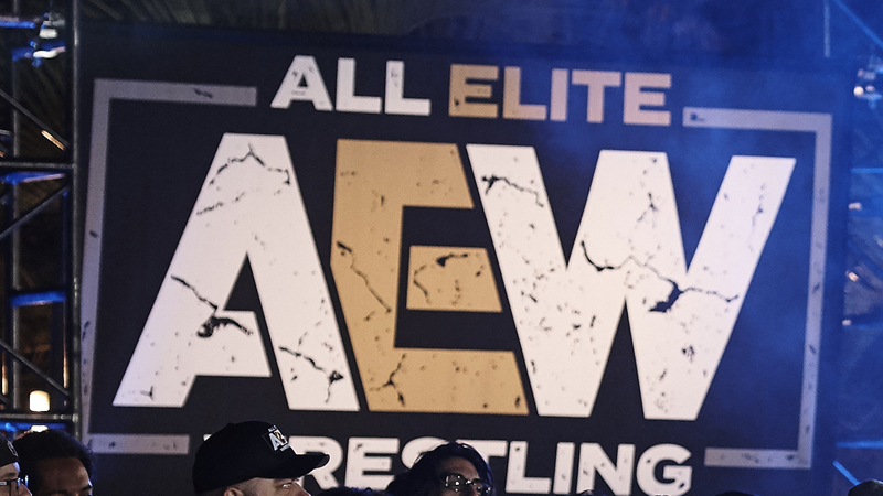 AEW Announces Date & Location For Tag Team Title Tournament