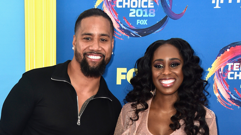 Naomi Uso Body Measurements: View Police Body Cam Footage Of Jimmy Uso's Recent Arrest
