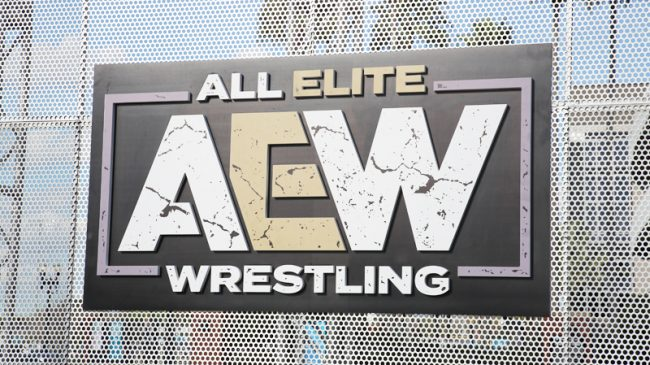 AEW confirms TV deal with Turner Network
