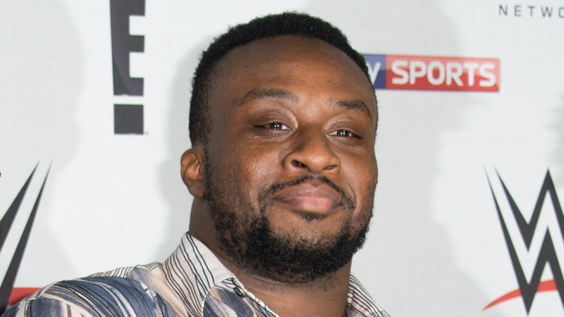 Big E Calls Out 'Thirsty' Colin Cowherd, Bray Wyatt Teases New