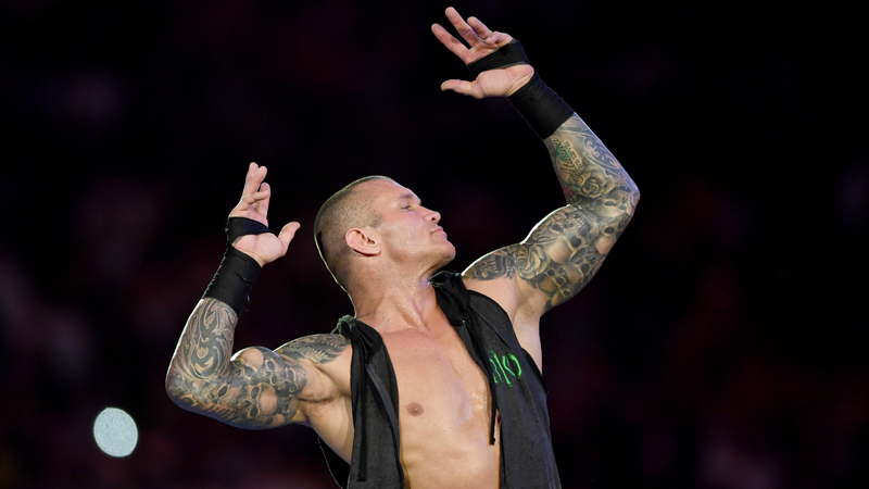 Why Randy Orton Hasn't Been On WWE Television
