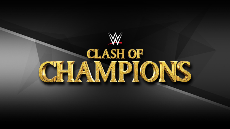 Watch WWE Clash of Champions 2020 9/27/20