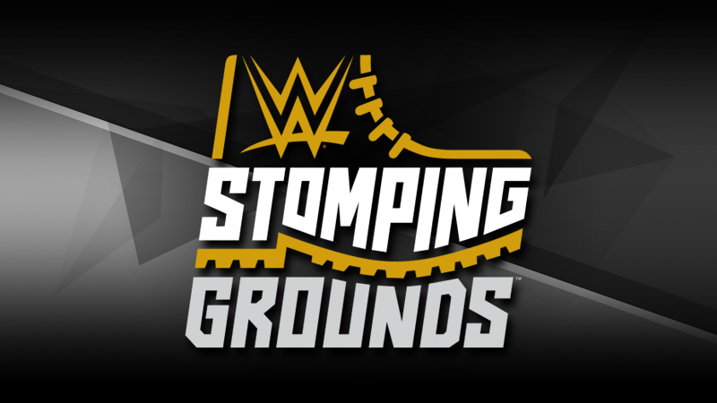 WWE Stomping Grounds Results