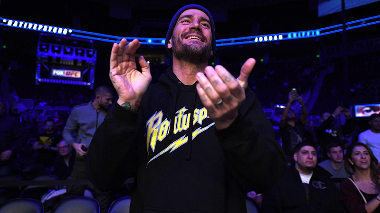 Former WWE Writer Talks CM Punk-Kevin Nash Angle, Who Was Going To Be The Anonymous GM