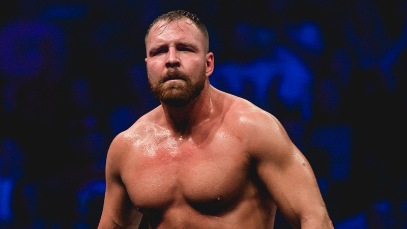 Image result for jon moxley