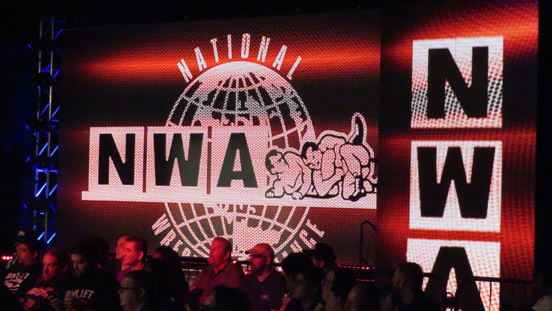National Wrestling Alliance Reportedly Ends Business