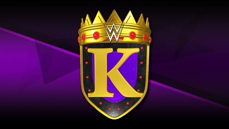 WWE Announces King Of The Ring Tournament Matches For Monday's RAW
