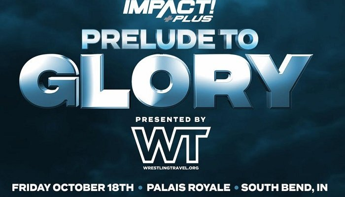 IW: Bound For Glory Weekend