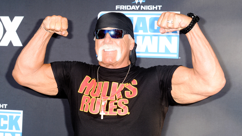 News Coming Off This Week's WWE Friday Night SmackDown