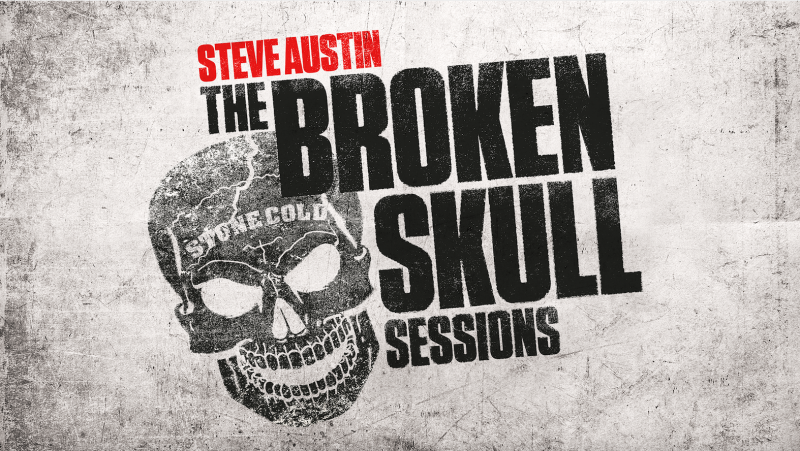 "Randy Orton on Broken Skull Sessions, ""Goldberg At 54"" Documentary"