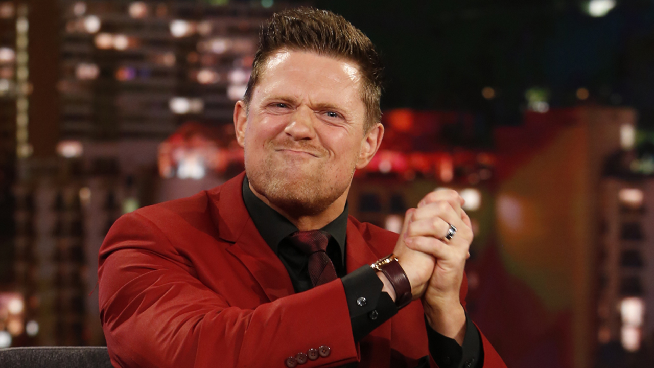 The Miz Confirmed To Appear On Season Premiere Of 'Celebrity Wheel Of Fortune' - Wrestlezone