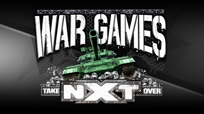 WWE NXT TakeOver WarGames Results (12/6/20)